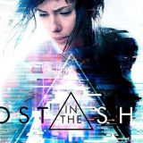 Ghost in the shell 2017_Movie